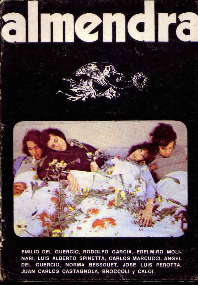 Almendra – First Singles(1968-1969)