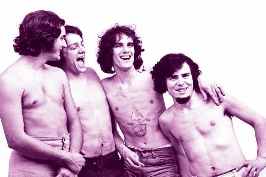 Almendra - First Singles (1968-1969)