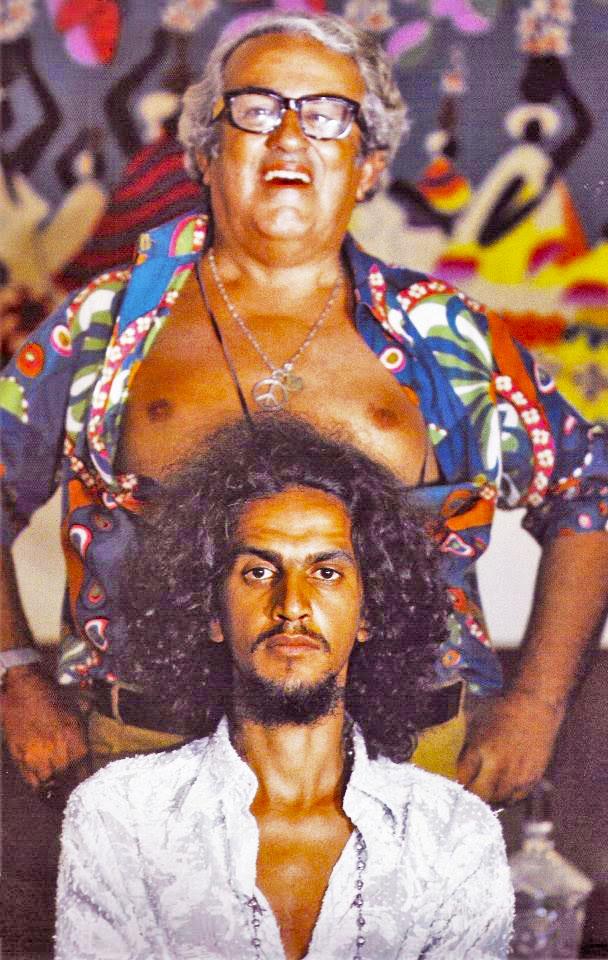 Rogério Duprat – A Banda Tropicalista do Duprat(1968)