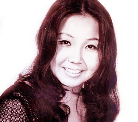 Kim Choo Ja (김추자) Mixtape ~2013