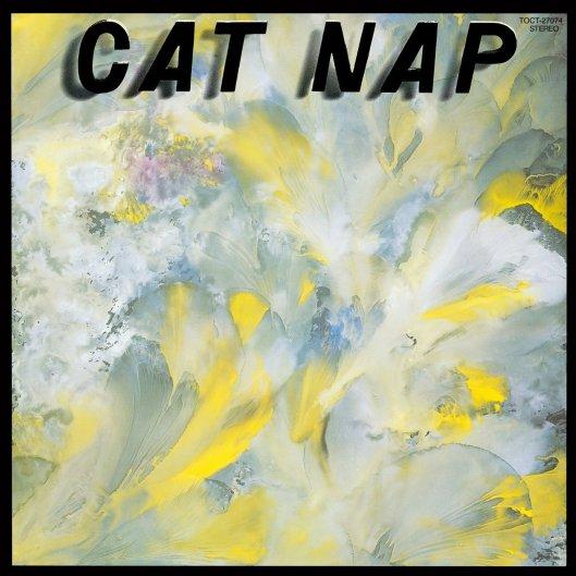 Maki Asakawa (浅川 マキ) - Cat Nap (1982)