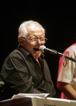 Carlos Mellino
