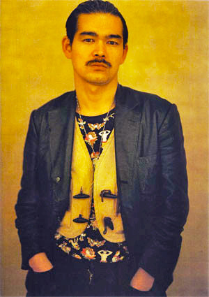 JAGATARA (暗黒大陸じゃがたら) – Nanban Torai (南蛮渡来)[1982]
