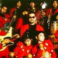 JAGATARA (じゃがたら) - Hadaka No Osama (裸の王様) [1987]