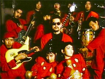 JAGATARA (じゃがたら) – Hadaka No Osama (裸の王様)[1987]