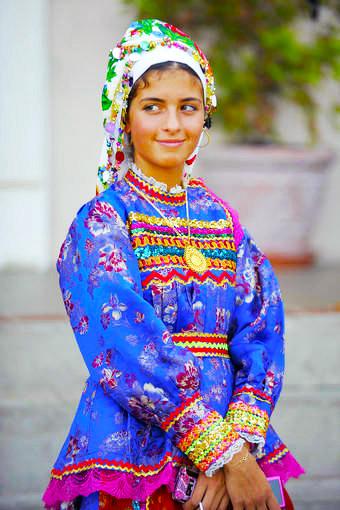 Karpathos Costume