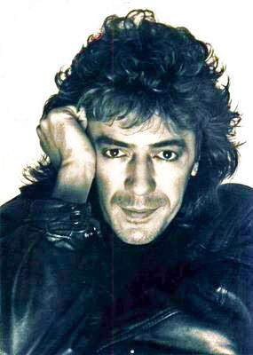 80's Portrait