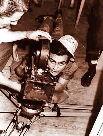 Leonardo Favio: Singer, Composer, Actor & Director