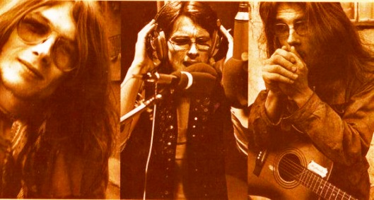 Recording, 70's