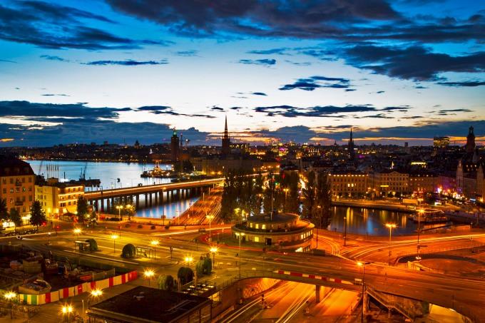 Stockholm Sight