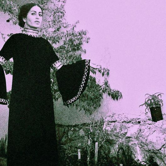Yemeni Lady