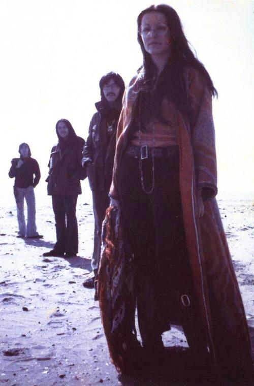 1973 Comeback