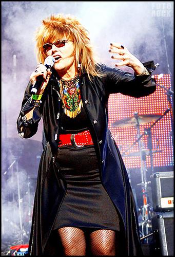 Denise Nowadays