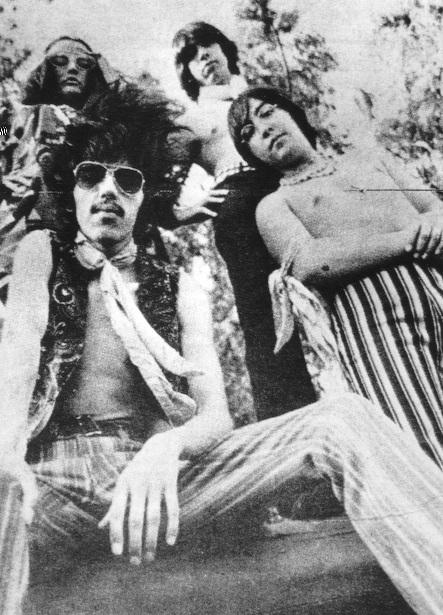 Aguaturbia – Psychedelic Drugstore(1970)