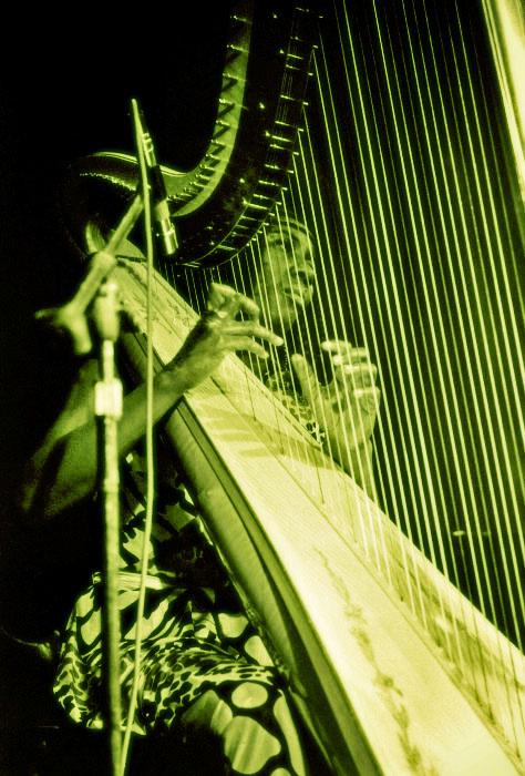 Heavenly Strings