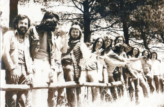 Argentine Prog Ensemble