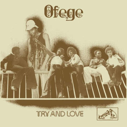 Ofege - Try and Love (1973)