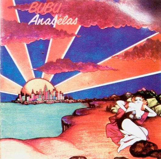 Bubu - Anabelas (1978)