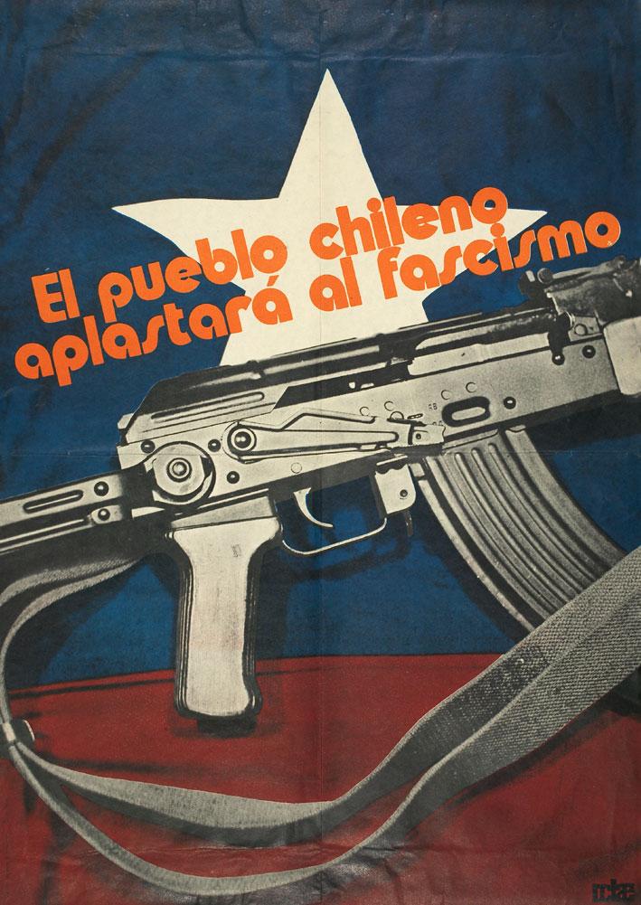 Revolutionary Poster