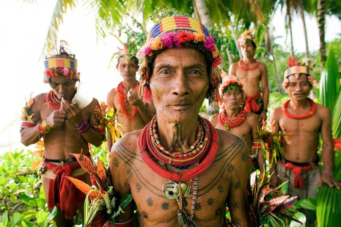 Mentawai People