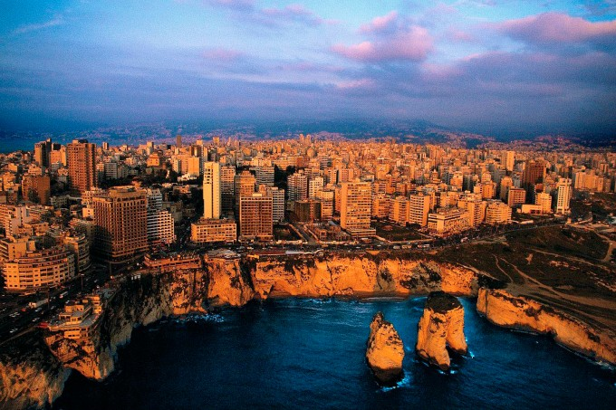 Beirut Overview