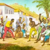Orquestra Afro-Brasileira - Obaluayê (1957)