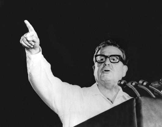 Allende Elected