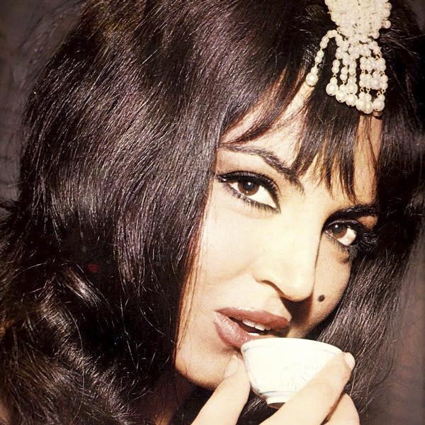 Samira's Portrait