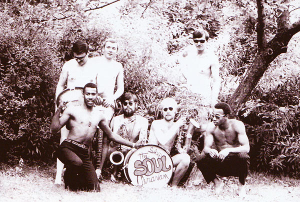 Xhol Caravan – Electrip(1969)