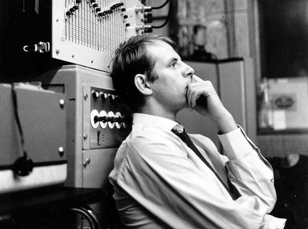 Stockhausen (60s)