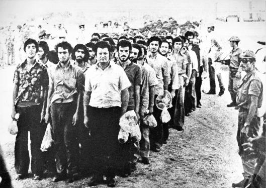 Cyprus Invasion
