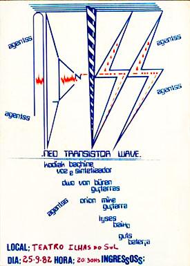 Flyer, Logo