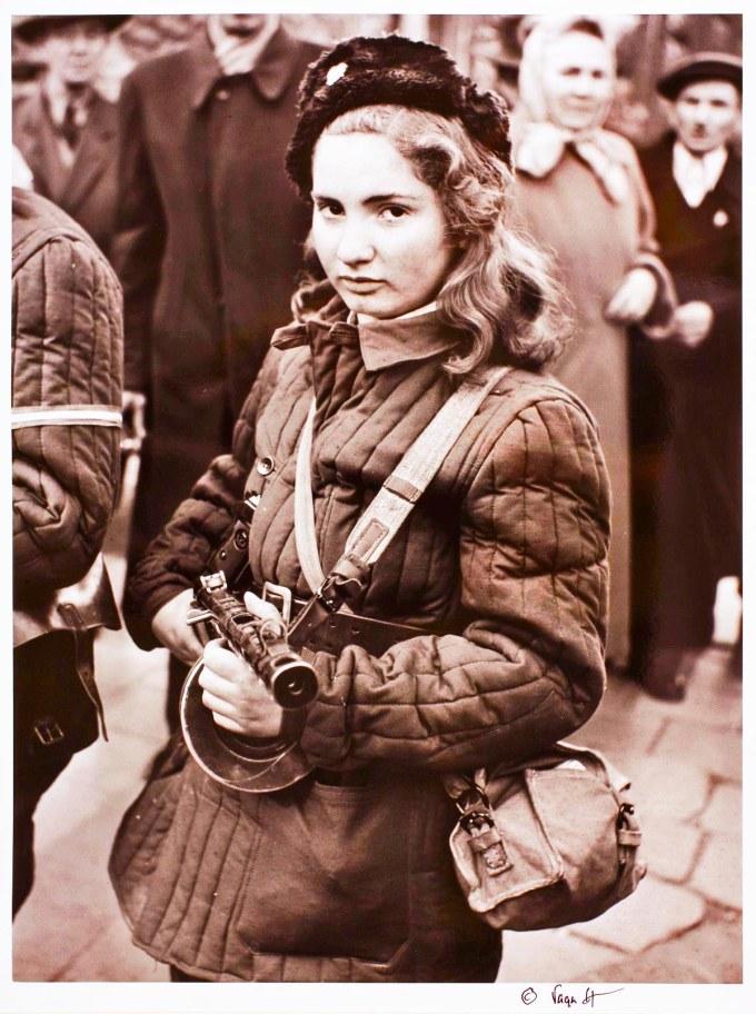 Women's Militia