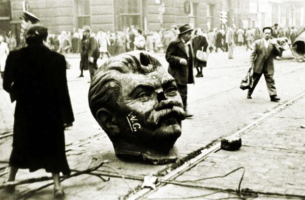 Stalin's Head