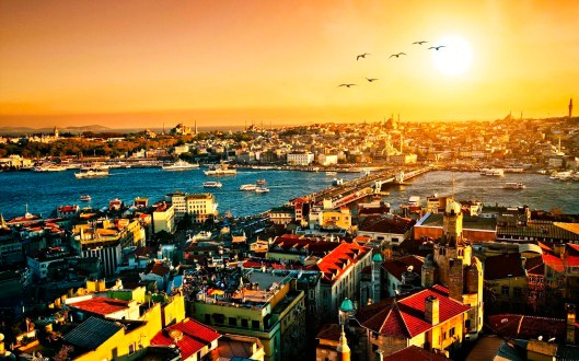 İstanbul Eventide