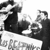 Moris - Ciudad de Guitarras Callejeras (1974)