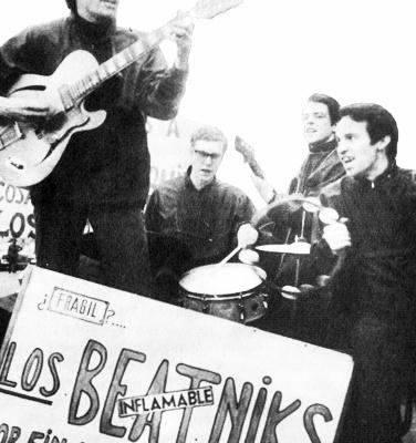 Moris – Ciudad de Guitarras Callejeras(1974)