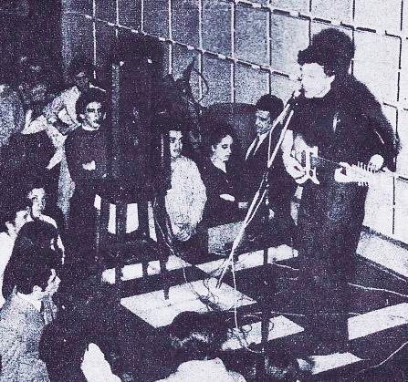 Live, 1970