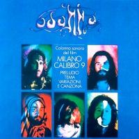 Osanna - Preludio Tema Variazioni Canzona (1972)