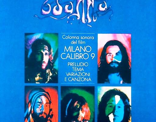 Osanna – Preludio Tema Variazioni Canzona(1972)