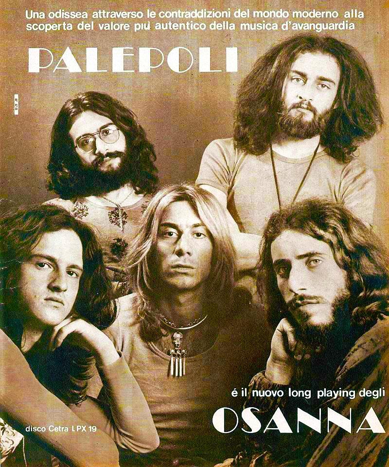 Palepoli Promo