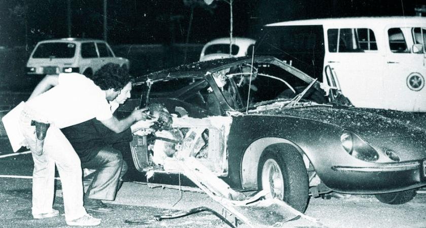 Riocentro Bombings