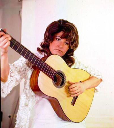 70s Portrait