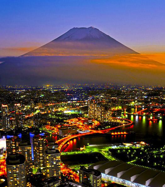 Tokyo Glance