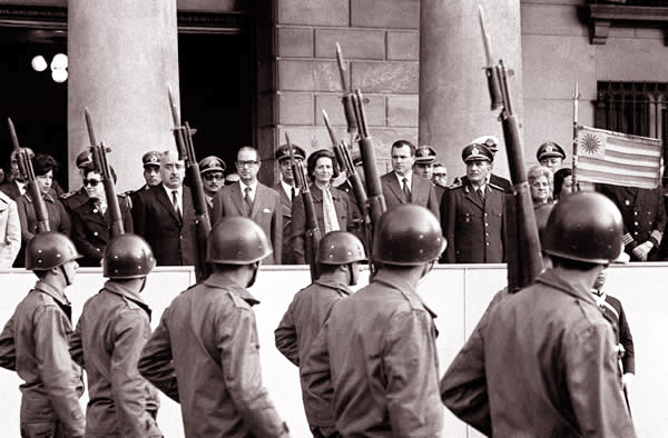 June, 1973 Coup
