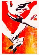 Anti-War Propaganda