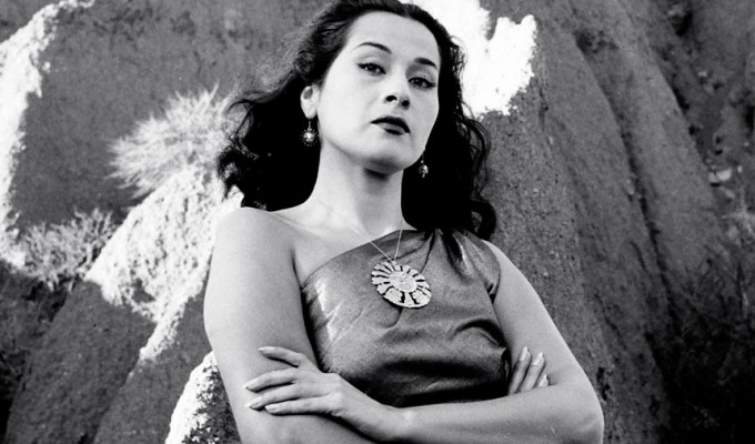 Yma Sumac – Voice of the Xtabay (1950)