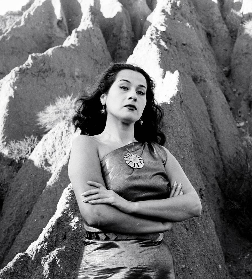 Yma Sumac – Voice of the Xtabay(1950)