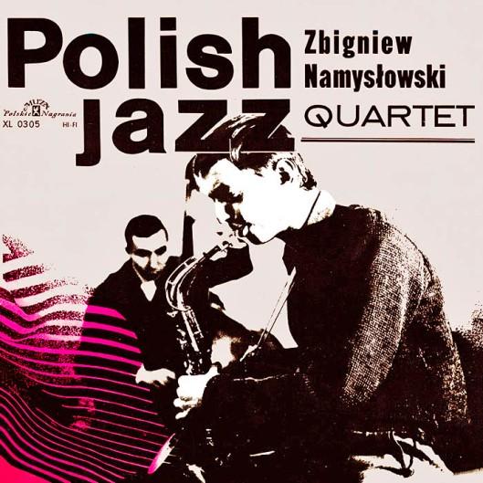 Polish Jazz Cover
