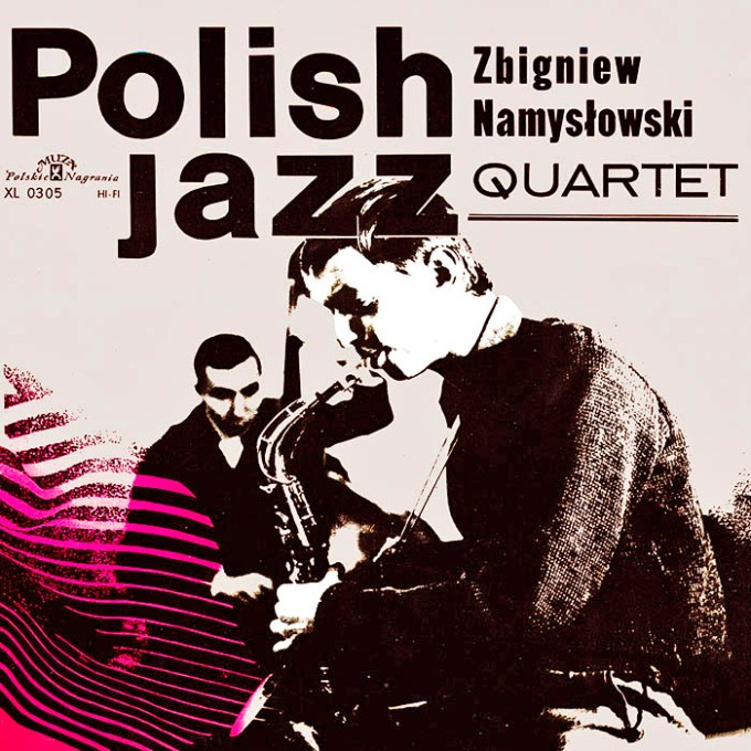 Polish Jazz Cover